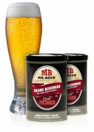 Mr.Beer 60044 Grand Bohemian Czech Pilsner - click to enlarge