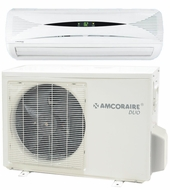 Split Unit Air Conditioners - click to enlarge