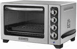 KitchenAid Convection Countertop Oven - click to enlarge