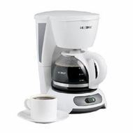 Mr. Coffee TF4 4 Cup Switch Coffeemaker - click to enlarge