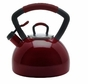 KitchenAid 51723 Warm Berry Kettle