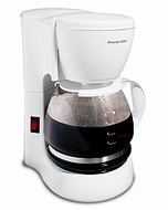 Proctor Silex 44131 Morning Start Coffeemaker - click to enlarge