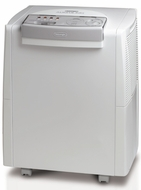 DeLonghi DH40P 40-pint Pump Dehumidifier - click to enlarge