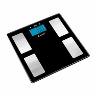 Escali USHM180G Body Fat, Water & Muscle Scale, 400lb - click to enlarge