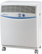 DeLonghi PAC360 Pinguino Portable Air Conditioner - click to enlarge