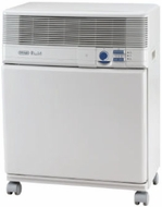 DeLonghi PAC260 Pinguino Portable Air Conditioner - click to enlarge
