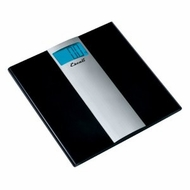 Escali US180B Ultra Slim Bathroom Scale, 400lb - click to enlarge