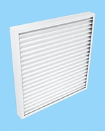 Hamilton Beach 04716 Replacement Allergen Reducer Filter - click to enlarge
