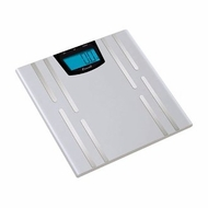 Escali USHM180S Body Fat, Water & Muscle Scale, 400lb - click to enlarge