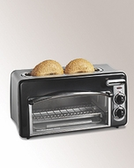 Hamilton Beach 22708 Toastation Toaster & Oven - click to enlarge