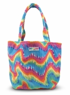 Melissa and Doug Rainbow Tote - click to enlarge