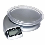 Escali 115P Pennon Digital Scale, 11lb - click to enlarge