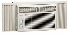 Air Conditioners Under 8,000 BTUs - click to enlarge