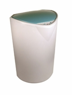 Nine Stars DZT-8-2 Infrared Trashcan, 2.1 Gallon - click to enlarge