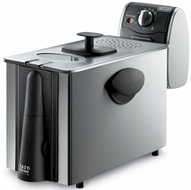 DeLonghi D14522DZ Dual Zone Deep Fryer - click to enlarge