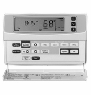 Honeywell CT8602 7 Day Electronic Programmable Thermostat - click to enlarge