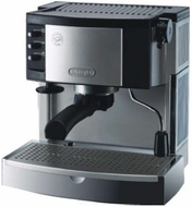 Delonghi EC610 Pump-Driven Espresso Machine - click to enlarge