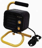 TPI 178 TMC 110V Industrial Ceramic Fan Heater - click to enlarge
