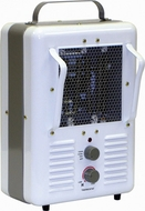TPI 188 TASA Industrial Fan Forced Milkhouse Style Heater - click to enlarge