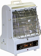 TPI 198TMC 110V Industrial Portable Heater - click to enlarge