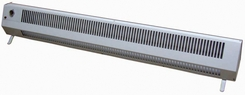 TPI 483 TM 110V Baseboard Heater - click to enlarge