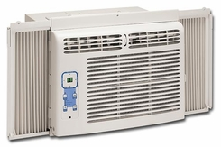 Window Air Conditioners - click to enlarge