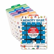 Melissa and Doug 2090 Travel Memory Game - click to enlarge