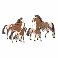Melissa and Doug 2238 Horse Play - click to enlarge