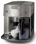 DeLonghi EAM3500 Magnifica Super Automatic Coffee / Espresso Machine - click to enlarge