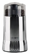 Mr. Coffee IDS59-4 Blade Coffee Grinder - click to enlarge