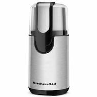 Kitchenaid BCG111OB Blade Coffee Grinder - click to enlarge