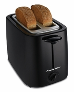 Proctor Silex 22617 Cool-Touch Toaster - click to enlarge
