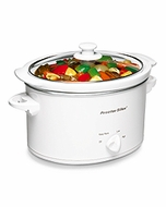 Proctor Silex 33275 3 Quart Slow Cooker - click to enlarge