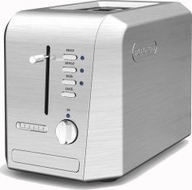 DeLonghi CTH2003 Esclusivo 2-Slice Toaster - click to enlarge