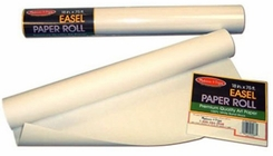 Melissa & Doug 3234 Easel Paper Roll Bundle - click to enlarge