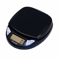 Escali N115MB Pico Digital Mini Scale, Black - click to enlarge