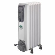 DeLonghi MG7307CM Oil-Filled Radiator - click to enlarge