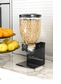 Zevro PRO100 Indispensable Professional Dispenser - Black