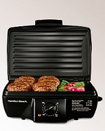Hamilton Beach 25275 Meal Maker Express Indoor Grill - click to enlarge