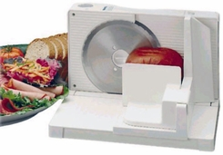 Food Slicers - click to enlarge