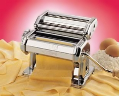 Cucina Pro 150 Imperia Pasta Machine - click to enlarge