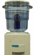 PUR CF100 Filtering Water Cooler Tank - click to enlarge