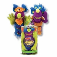 Melissa and Doug 3897 Make Your Own Monster Puppet - click to enlarge
