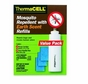 ThermaCELL E4 Mosquito Repellent with Earth Scent Refill Value Pack