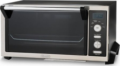 DeLonghi DO1279 Convection / Toaster Oven - click to enlarge