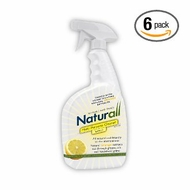 Naturall NAT32CL Multi-Purpose Lemon 32oz - click to enlarge