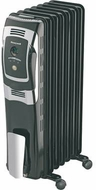 Honeywell HZ-709 Digital Oil-Filled Radiator Heater - click to enlarge