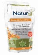 Naturall Compost Accelerator - NAT16B - click to enlarge