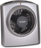 Honeywell HZ-2800BP All Season Heater / Fan - click to enlarge