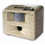Bird-X BG Balcony Gard Ultrasonic Bird Repeller - click to enlarge